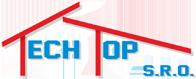 techtop.sk Logo